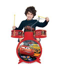 Bateria-Infantil-Musical---Disney-Cars---Toyng