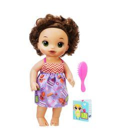 Boneca-Baby-Alive---Morena---Escolinha---Hasbro