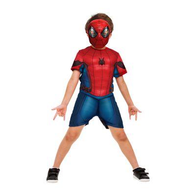 Fantasia---Homem-Aranha-Homecoming---Marvel---Rubies---P