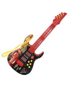 Guitarra-Eletrica---Disney-Cars---Toyng