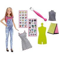 Boneca-Barbie-com-Acessorios---Barbie-D.I.Y---Emoji-Style---Mattel