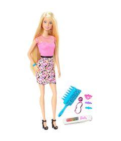 Boneca-Barbie---Fashion---Barbie-com-Acessorios---Cabelos-Coloridos---Mattel