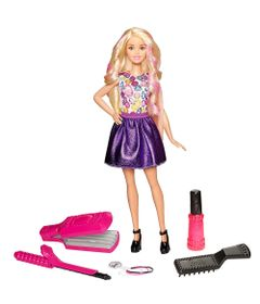 Boneca-Barbie---Fashion---Ondas-e-Cachos---Mattel
