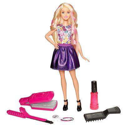 Boneca-Barbie---Fashion---Ondas-e-Cachos---Mattel