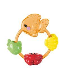 Mordedor-com-Chocalho---Peixinho---Fisher-Price