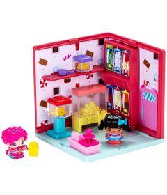 Playset-e-Mini-Figura---My-Mini-MixieQ-s---Balas-Coloridas---Mattel
