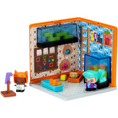 Playset-e-Mini-Figura---My-Mini-MixieQ-s---Quarto---Mattel