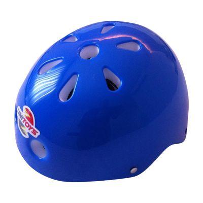 Capacete-Infantil---Azul---Uni-Toys