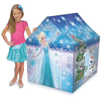 Barraca-Infantil---Disney---Frozen---Castelo-de-Gelo---Lider