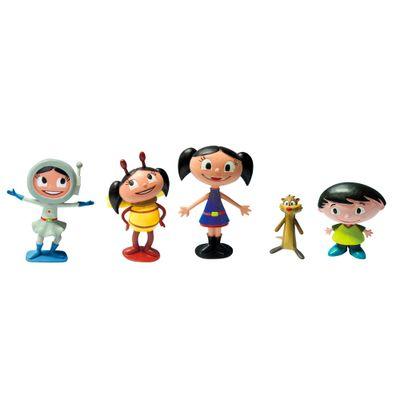 Conjunto-de-Personagens---5-Mini-Figuras---O-Show-da-Luna---Brincando-com-a-Turma-da-Luna---DTC