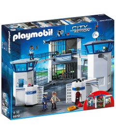 Playmobil---City-Action---Delegacia-de-Policia---6872---Sunny