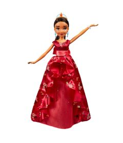 Boneca---Princesas-Disney---Elena-Of-Avalor---Vestido-Real---Hasbro