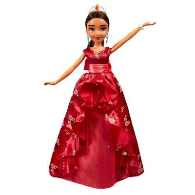Boneca---Princesas-Disney---Elena-Of-Avalor---Vestido-Real---Hasbro