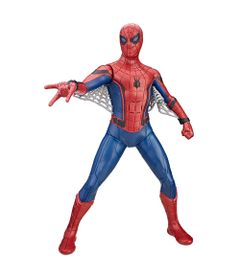 Boneco-de-Acao---25-cm---Spider-Man-Homecoming---Tech-Suit---Marvel---Hasbro