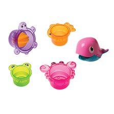 Brinquedo-para-Banho---Potes-e-Baleinha---Girotondo-Baby