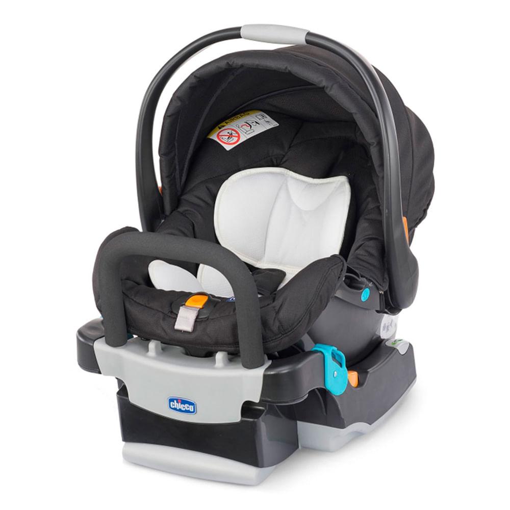 Bebê Conforto - De 0 a 13 Kg - Keyfit Night - Chicco