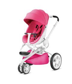 Carrinho-Triciclo---Moodd-Pink-Passion---Quinny