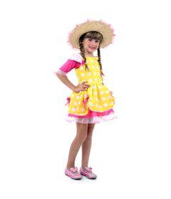 Fantasia-Luxo---Caipira---Amarelo---Sulamericana