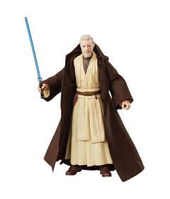 Figura-Colecionavel---15-cm---Edicao-Especial-Star-Wars-40-Anos---Ben--Obi-Wan--Kenobi---Hasbro