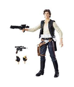 Figura-Colecionavel---15-cm---Edicao-Especial-Star-Wars-40-Anos---Han-Solo---Hasbro