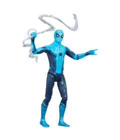 Figura-de-Acao---15-cm---Spider-Man-Homecoming---Tech-Suit-Spider-Man---Marvel---Hasbro
