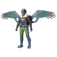 Figura-de-Acao-Eletronica---15-cm---Spider-Man-Homecoming---Marvel-s-Vulture---Marvel---Hasbro