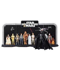 Kit-Legado---15-cm---Edicao-Especial-Star-Wars-40-Anos---Disney---Hasbro