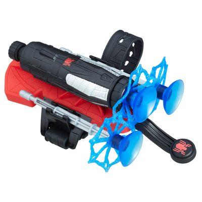 Lanca-Teia---Spider-Man-Homecoming---Web-Dart-Blaster---Marvel---Hasbro