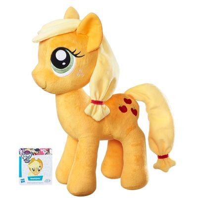 Pelucia-Grande---30-cm---My-Little-Pony---Friendship-Is-Magic---Applejack---Hasbro