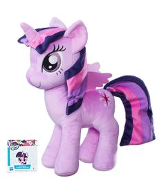 Pelucia-Grande---30-cm---My-Little-Pony---Friendship-Is-Magic---Princess-Twilight---Hasbro