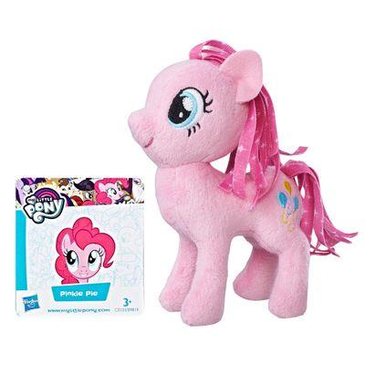 Pelucia-Pequena---12-cm---My-Little-Pony---Friendship-Is-Magic---Pinkie-Pie---Hasbro