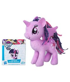Pelucia-Pequena---12-cm---My-Little-Pony---Friendship-Is-Magic---Princess-Twilight---Hasbro