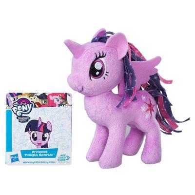 Pelucia-Pequena---12-cm---My-Little-Pony---Friendship-Is-Magic---Princess-Twilight---Hasbro