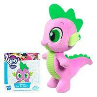 Pelucia-Pequena---12-cm---My-Little-Pony---Friendship-Is-Magic---Spike-Dragon---Hasbro
