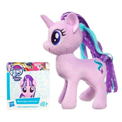 Pelucia-Pequena---12-cm---My-Little-Pony---Friendship-Is-Magic---Starlight-Glimmer---Hasbro