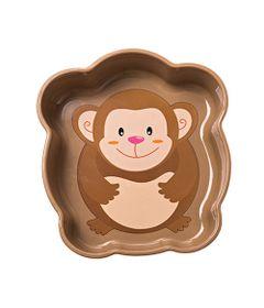 Tigela-Zoo---Macaquinho---Girotondo-Baby