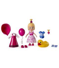 Conjunto-de-Bonecas---Masha-e-o-Urso---Masha-com-Roupinhas-Trocaveis---Sunny