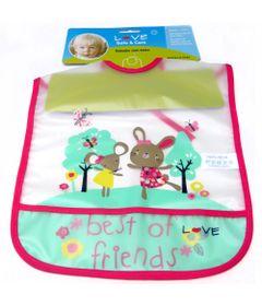 Babador-com-Bolso---Best-Of-Friends---Love