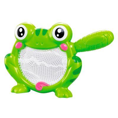 Brinquedos-de-Banho---Acessorios-Divertidos---Rede-do-Sapinho---Yes-Toys