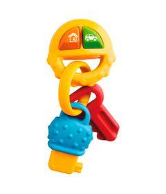 Chocalho-e-Mordedor---Chaveiro-do-Bebe---Yes-Toys