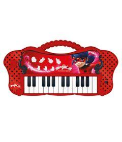 Teclado-Infantil---Miraculous---Ladybug---Fun