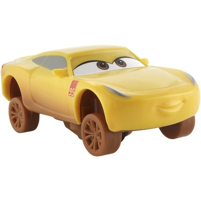 Carrinho---Crazy-8-Crashers---Turbo-Drift---Disney---Pixar---Cars-3---Cruz-Ramirez---Mattel