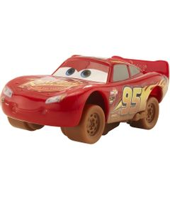 Carrinho---Crazy-8-Crashers---Turbo-Drift---Disney---Pixar---Cars-3---Lightning-McQueen---Mattel