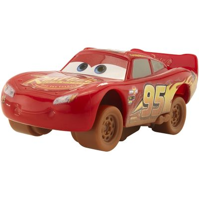 Carrinho---Crazy-8-Crashers---Turbo-Drift---Disney---Pixar---Cars-3---Lightning-McQueen---Mattel