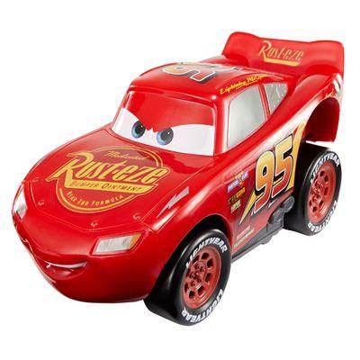 Carrinho-de-Friccao---Corredor-Veloz---Disney---Pixar---Cars-3---Lightning-McQueen---Mattel