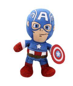 Pelucia-32-Cm---Disney---Marvel---Capitao-America---DTC