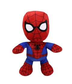 Pelucia-32-Cm---Disney---Marvel---Spider-Man---DTC