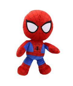 Pelucia-36-Cm---Disney---Marvel---Spider-Man---DTC