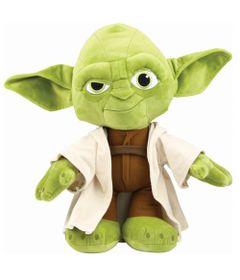 Pelucia-44-Cm---Disney---Star-Wars---Episodio-VII---Yoda---DTC