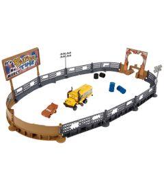 Playset-e-Veiculos---Disney---Pixar--Cars-3---Smash-and-Crash-Derby---Mattel
